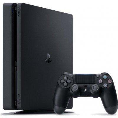 TOP 1. - Sony PlayStation 4 Slim 500GB