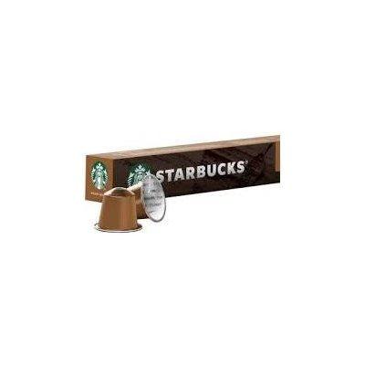 TOP 3. - Starbucks by Nespresso House Blend Lungo 10 kapslí