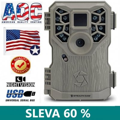 TOP 5. - STEALTH CAM PX14