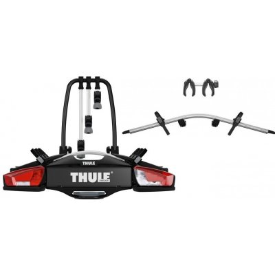 TOP 2. - Thule VeloCompact 3 (926) + adaptér 926-1 na 4 kolo