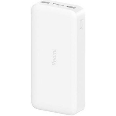 TOP 2. - Xiaomi Redmi 18W Fast Charge 20000mAh bílá