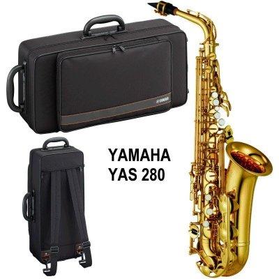 TOP 3. - YAMAHA YAS-280