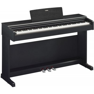 TOP 2. - Yamaha YDP-144