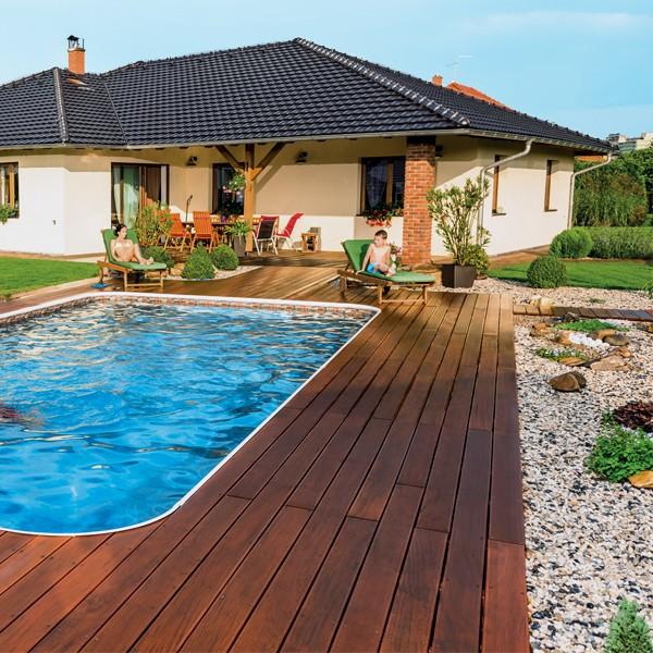 Bazény nejlevnější, sleva, akce, výprodej