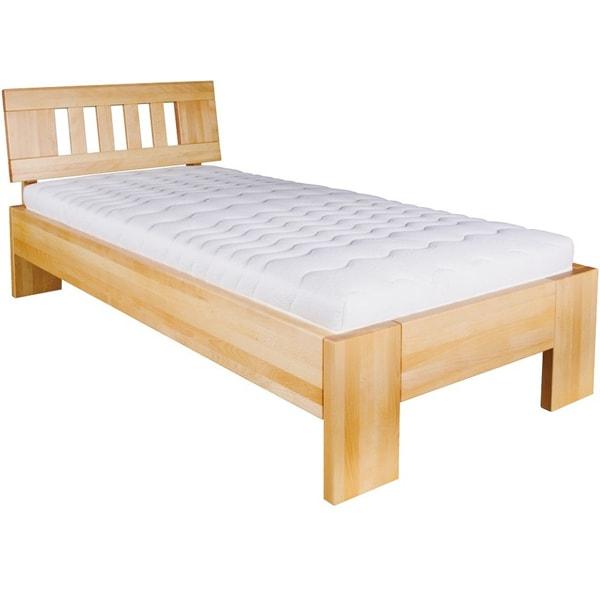Jednolůžkové postele nejlevnější, sleva, akce, výprodej