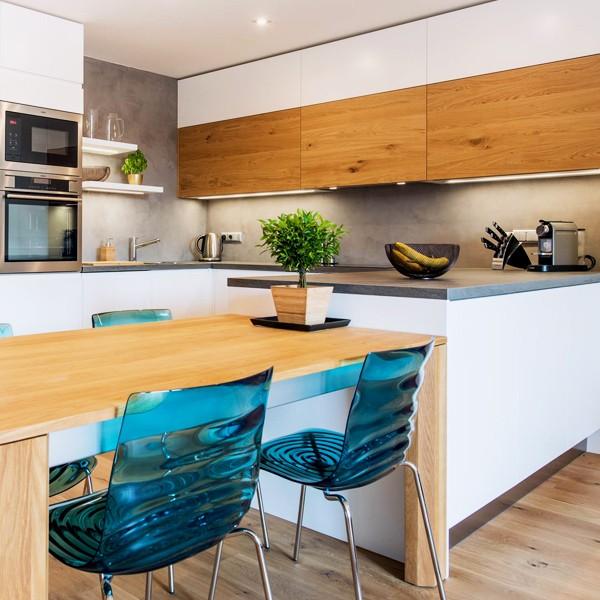 Kuchyňské linky nejlevnější, sleva, akce, výprodej