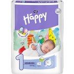 TOP 5. - Bella Happy 1 Newborn 2-5 kg 42 ks
