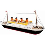 TOP 1. - Cobi 1914A Titanic RMS