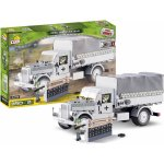 TOP 1. - Cobi 2449 Small Army II WW Opel Blitz 3t