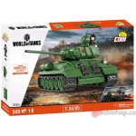 TOP 5. - COBI 3005A World of Tanks Tank T-34/85</p>