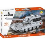 TOP 1. - Cobi 3036 SMALL ARMY Wot Jagdpanzer E 100