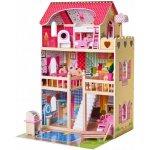 TOP 3. - Doris drevený typu Barbie</p>