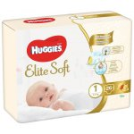 TOP 5. - Huggies Elite Soft Newborn 1 35 kg 26 ks