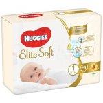 TOP 3. - Huggies Elite Soft Newborn 1 35 kg 26 ks</p>