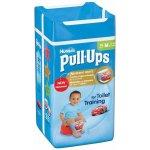 TOP 1. - HUGGIES PULL UPS LARGE BOYS 11-18 KG tréningové plienkové nohavičky 14 ks</p>