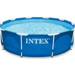 TOP 1. - Intex Metal Frame 305 x 76 cm 28200</p>