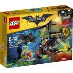 TOP 4. - Lego Batman Movie 70913 Scarecrow a jeho strašný plán