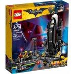 TOP 1. - Lego Batman Movie 70923 Batmanov raketoplán