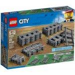 TOP 4. - LEGO City 60205 Koľaje