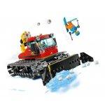 TOP 4. - Lego City 60222 Ratrak