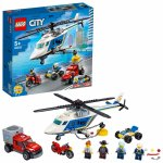 TOP 5. - LEGO City 60243 Police Helicopter Chase
