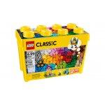 TOP 1. - Lego Classic 10698 Velký kreativní box