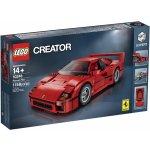 TOP 4. - LEGO Creator 10248 Ferrari F40