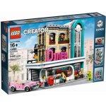 TOP 3. - Lego Creator 10260 Reštaurácia v centre mesta