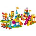 TOP 4. - Lego Duplo 10840 Veľký lunapark
