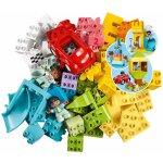 TOP 3. - Lego Duplo 10914 Veľký box s kockami