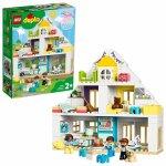 TOP 2. - Lego Duplo 10929 Domček na hranie