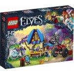 TOP 5. - LEGO Elves 41182 Zajatie Sofie Jonesovej