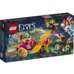 TOP 4. - LEGO Elves 41186 Azari a útek z Lesa škriatkov
