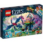 TOP 1. - LEGO Elves 41187 Rosalynina liečivá skrýša
