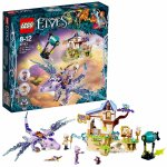 TOP 3. - LEGO Elves 41193 Aira a pieseň veterného draka