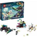 TOP 2. - LEGO Elves 41195 Rozhodujúci súboj medzi Emily a Nocturom