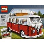 TOP 5. - Lego Exclusive 10220 Volkswagen T1 Camper