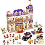 TOP 5. - LEGO Friends 41101 Heartlake Grand Hotel</p>