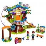 TOP 4. - Lego Friends 41335 Mia a jej domček na strome