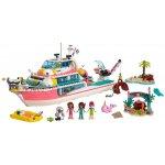 TOP 3. - Lego Friends 41381 Záchranný čln