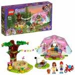 TOP 1. - Lego Friends 41392 Luxusné kempovanie v prírode