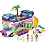 TOP 2. - Lego Friends 41395 Autobus priateľstva