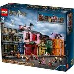 TOP 4. - LEGO Harry Potter 75978 Šikmá ulička