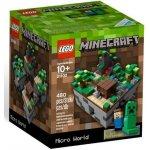 TOP 5. - Lego Minecraft 21102 Micro World</p>