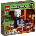TOP 5. - LEGO Minecraft 21143 Podzemná brána