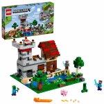 TOP 2. - Lego Minecraft 21161 Kreatívny box 3.0