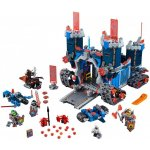 TOP 2. - LEGO Nexo Knights 70317 Fortrex</p>