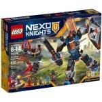 TOP 5. - LEGO NEXO KNIGHTS 70326 Robot černého rytíře</p>