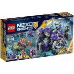 TOP 5. - Lego Nexo Knights 70350 Traja bratia