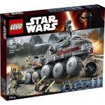 TOP 4. - LEGO Star Wars 75151 Turbo tank klonů